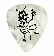 Jerry Garcia Grateful Dead 2002 Critter BEE Guitar Pick Planet Waves