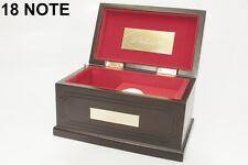 Elfen Lied Lilium Music Box (Standard 18 Note Mechanism)