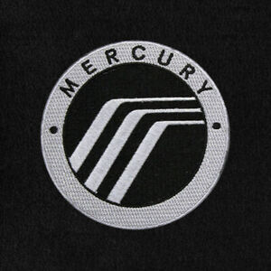 Lloyd Mats Velourtex Black Front Floor Mats For Mercury Grand Marquis 1984-2000
