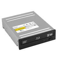 Desktop Computer Internal SATA Blu Ray Burner BD BD-R DVD CD Writer Player Drive