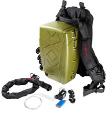Maxxloader - Paintball Backpack Hopper/Loader 2000rds