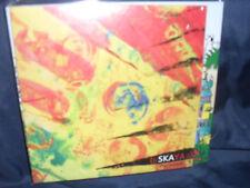 Skaya - Monkeybusiness -CD & Maxi CD