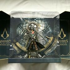 """Assassin's Creed Syndicate Big Ben Collector Edition """"NEW"""" COMPLETE NO GAME"""