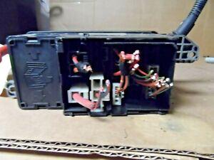 02 03 04 05 06 Mini Cooper Fuse Box Relay Junction Control Module 6906604-02