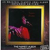 Thelma Houston - The MoWest Album (2015)  CD  NEW/SEALED  SPEEDYPOST