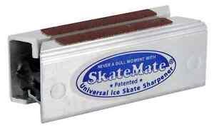 SkateMate Ice Skate Sharpener