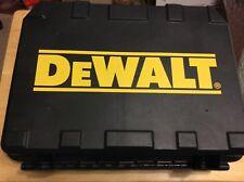 DEWALT DRILL CASE DW926K-2 CASE ONLY