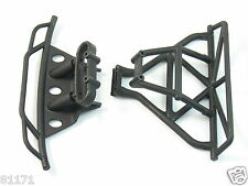 NEW TRAXXAS SLAYER PRO 3.3 FRONT REAR BUMPERS BRACES MOUNTS BUMPER TRA 5936 5935