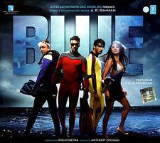 Shreya Ghoshal : Blue (A R Rahman  Film Soundtrack  Bol CD