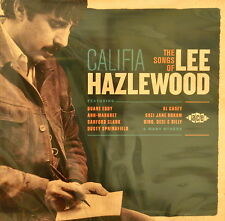 CALIFIA - Songs of LEE HAZLEWOOD - 25 VA Cuts - ACE