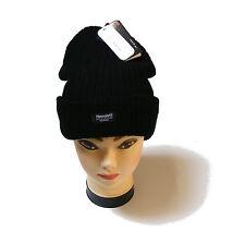 Gorras y sombreros de mujer de color principal negro talla única