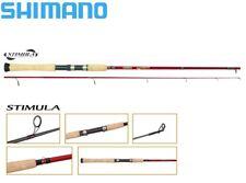 Shimano Stimula 2 Pieces Spinning Rod Fast Action 7ft Medium Power