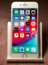 Apple iPhone 6 Plus - WHITE/ SLIVER  (16 GB)+  (Unlocked) + ON SALE !!!