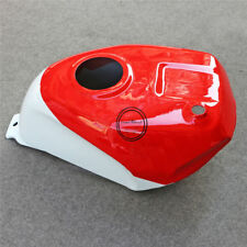ABS Red Fuel Petrol Cover Tank Cover Fit For Honda VFR400 NC30 Motorcycle New