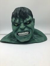 Disguise Inc 2008 Hulk Mask