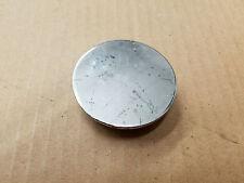 Chrylser OEM 1998-2003 300M LHS Chrome Metal Center Hub Cover 04755049 04782556