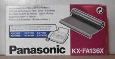 Original Panasonic KX-FA136X Transfer Rolle für KX F1810 F1820 F1830 FP300 OVP B