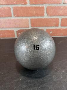 Champion Sports Iron Shot Put 16-Pound