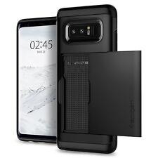 Spigen® Samsung Galaxy Note 8 [Slim Armor CS] Kartenfach Schutzhülle Case Cover