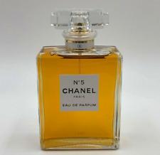 CHANEL №5 Eau De Parfum 3.4 Fl.oz | 100 ml, New | 100% original | free shipping!