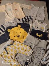Baby Bekleidungspaket Junge gr. 62/68    Winnie Puuh