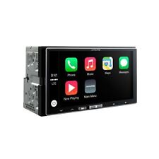 Alpine iLX-700 - in-dash DIGITAL MEDIA RECEIVER con Apple CarPlay