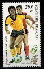 Polynésie timbre Poste Aérienne N° 168 neuf **