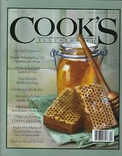 Cook's Illustrated -   January - February 2021