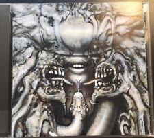 Danzig Iii: How Gods Kill - CD - Black Flag Pantera Metallica