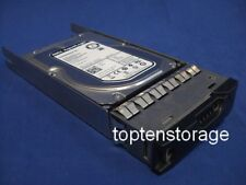 Dell / EqualLogic 00NV66 2TB 3,5'' SATA HDD Spare 7,2K rpm mit tray / Rahmen