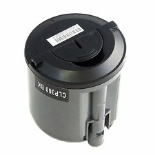 Toner NERO per Samsung CLP 300 CLP 300N CLX 2160 N K NK 3160N 3160FN ML D3050B