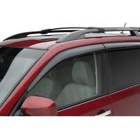 Genuine Nissan 999D3-BT000KC Window Deflector