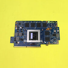 For ASUS G75VX NVIDIA GTX 670M GDDR5 3GB Video Card Graphic 60-NLEVG1001-D01