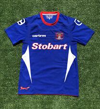 Carlisle United Football Shirt Small Cabrini