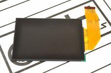 Canon IXUS 125 IXUS 255 HS ELPH110 ELPH330 HS PC1897 LCD Screen Display Monitor