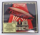 LED ZEPPELIN Mothership Deluxe Edition 2 CD/1 DVD Set (2007 Atlantic) NEW/SEALED