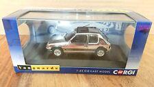 Corgi VA12705 Peugeot 205 GTi LCC38 Chrome Ltd Editon of ONLY 602 Factory Sample