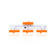 littleBits w7 fork P/N: 640-0077