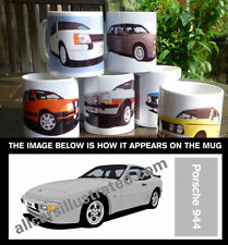 Porsche Cars Automobile Mugs, Cups & Dishes