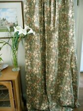 Sanderson Traditional 100% Cotton Curtains & Blinds