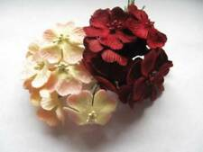 Daisy Fabric Wedding Flowers, Petals & Garlands