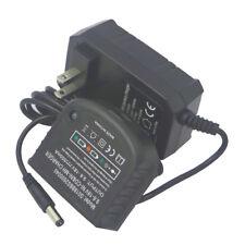 Battery Charger for Black&Decker 9.6V-18V HPB18 US Plug AC100-240V/50/60HZ DVISI