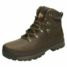 Mens Northwest Territory Waterproof Casual Boots 'Pelly'