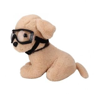 Stylish And Fun Pet Dog Puppy PVC Goggles Windproof And Waterproof Protection