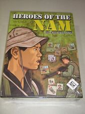 Heroes of the Nam (New)