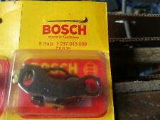 NOS Bosch VW 1200 1300 1500 1600 (1960-1969) contact points in orig package
