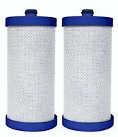 Dista - Refrigerator Water Filter Compatible with WF1CB WFCB, RF100, RG100, N...