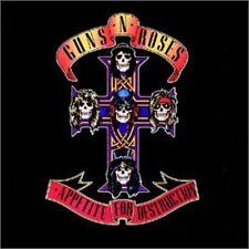 Guns N' Roses - Appetite for Destruction [New CD] Clean