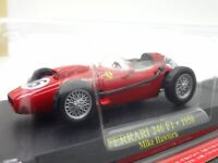 Ferrari Collection F1 246 1958 Mike 1/43 Scale Box Mini Car Display Diecast 49
