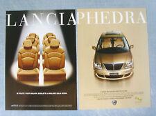 BELLEU004-PUBBLICITA'/ADVERTISING-2004- LANCIA PHEDRA